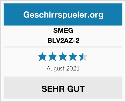 SMEG BLV2AZ-2 Test