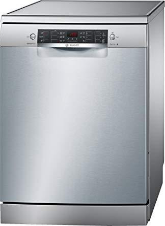 Bosch SMS46GI01E Geschirrspüler