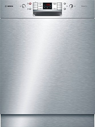 Bosch SMU53L15EU Serie 6 Silence Plus