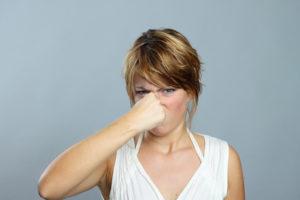 Was tun, wenn der Geschirrspüler unangenehm riecht?