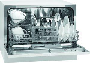 kleine spülmaschinen – geschirrspüler auch für single haushalte
