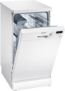 Schmale Spülmaschinen