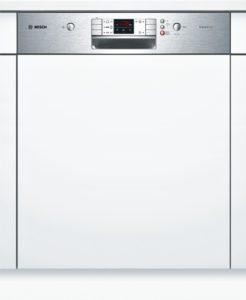 Teilintegrierter geschirrspuler test vergleich top 10 for Teilintegrierte spülmaschine